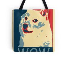 Such wow Tote Bag