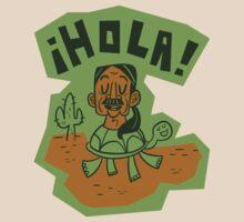 Hola DEA by rachelurban