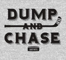 Dump and Chase Hockey 2 by SaucyMitts