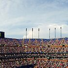 2013 US Open by joshgranovsky