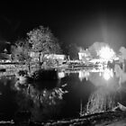 Lindfield Bonfire Night 2013 #1 by Matthew Floyd