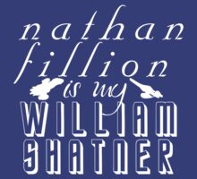 Nathan Fillion is my William Shatner by Gwright313