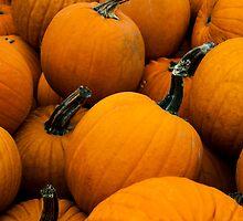 Pumpkin Cart by mikewheels