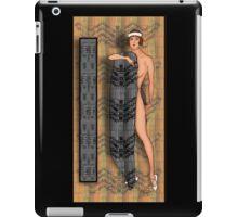 20's 10 iPad Case/Skin