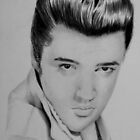 ELVIS by jansimpressions
