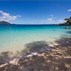 Fitzroy Island 02 by Chris Cohen
