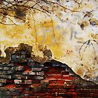 Walls That Tell Stories #1 by ChelcieSPorter