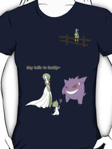 Breeding Problem 4 - Family Tree T-Shirt