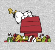 Snoopy by Lory83