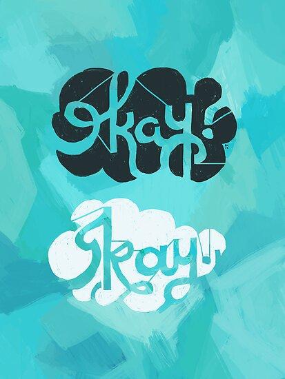 Okay? Okay. by six-fiftyeight