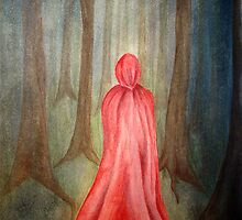 Going Alone by Michelle Nabours