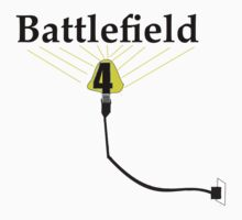 Battle field 4 ( YEA IT'S HERE) light up your day by jordansway0