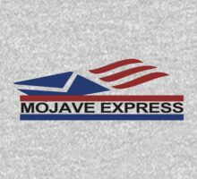 Mojave Express ~ Fallout by TwinMaster