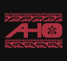 aho 2 by arteology