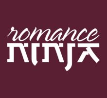 Romance Ninja by e2productions
