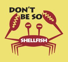 Shellfish by e2productions