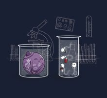 In Vitro Love by Wirdou
