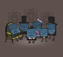 Noble Gases by Wirdou