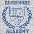 Rushmore Astronomy Society by isabelgomez