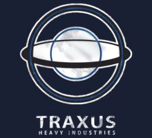 Traxus Heavy Industries by Insanmiac