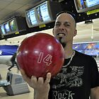Eddy- Bowling by MJD Photography  Portraits and Abandoned Ruins