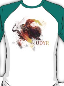 UDYR, THE SPIRIT WALKER T-Shirt