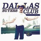 Dallas Buyers Club by BUB THE ZOMBIE