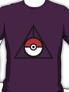 Pokemon Hollows T-Shirt