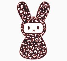 Ninja Rabbit Kids Clothes