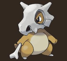 Cubone by Stephen Dwyer