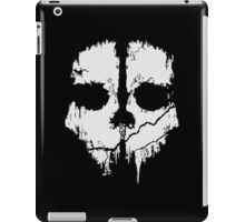 Ghost White iPad Case/Skin