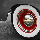 Hubcap and Rim by arr333