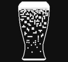 8-bit Stout by Erin Kelley