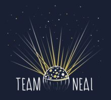 Team Neal by Daisy May Edwards