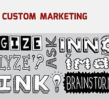 Impatto custom marketing by AmeliaRichardo
