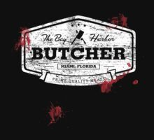 The Bay Harbor Butcher (gore version) by KRDesign