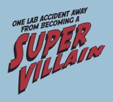 Super Villain by e2productions
