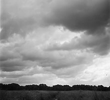 stormy skies by lsmelancholy