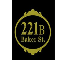 221b Baker by BisKrome
