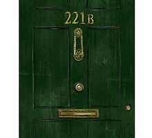 221b by BisKrome