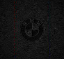 BMW - dark leather - 2 by TheGearbox