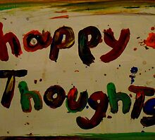 happy thoughts by songsforseba