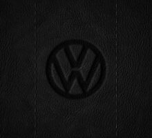 Volkswagen - dark leather by TheGearbox