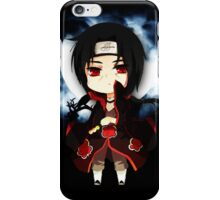 Itachi Uchibi iPhone Case/Skin