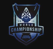 World Champiosnship by ValasPhoenix