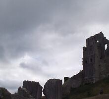 National Trust, Corfe Castle Two by TheShutterbugsG