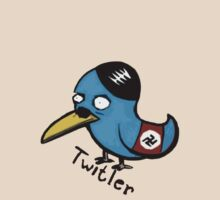 Twitler by AxelPyro