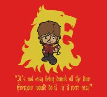 Thronies - Tyrion by TopNotchy