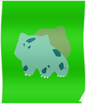 Bulbasaur by Loxord