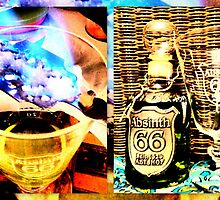 Absinth 66 by ©The Creative  Minds